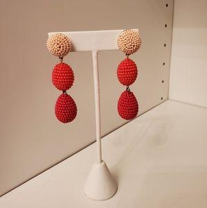Kessie Drop Earrings
